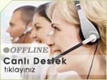 TRSoft Canl� Destek